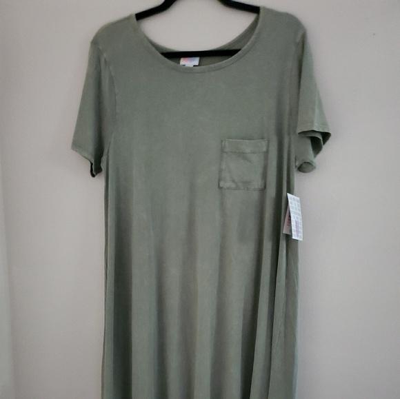 LuLaRoe Dresses & Skirts - Carly